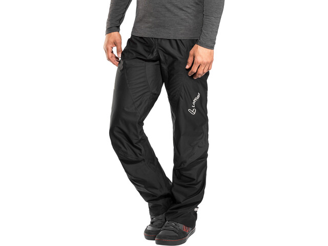 Löffler GTX Active Surpantalon Homme, black